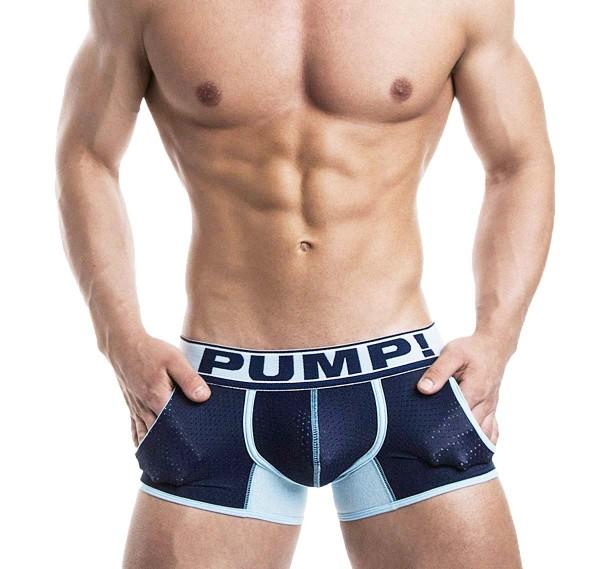 PUMP! Blue Steel Jogger
