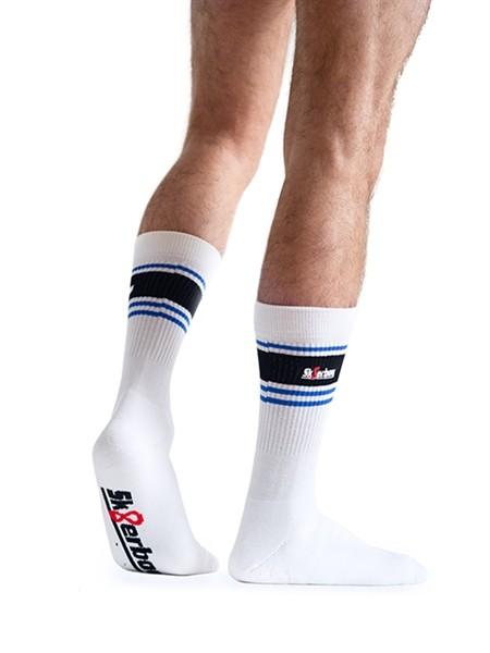 Sk8erboy Deluxe Socks Royal Blue