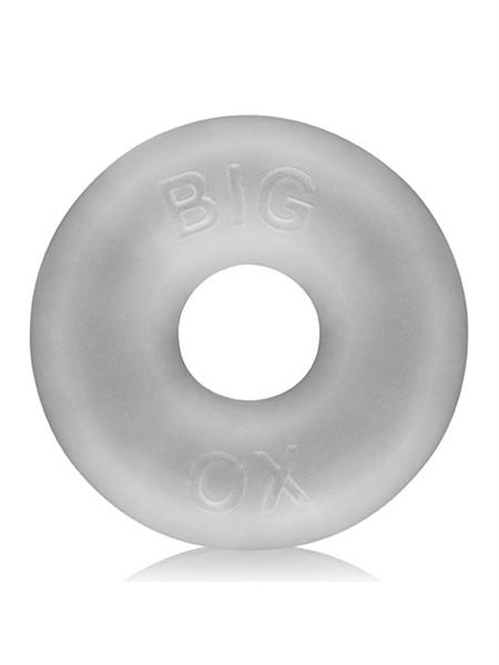 Oxballs BIG OX Cockring Cool Ice
