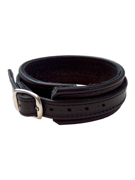 Mister B Cockstrap With Buckle
