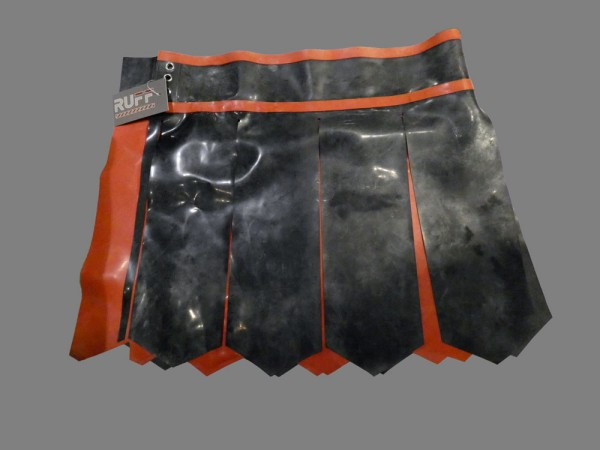 RACTION - Rubber Gladiator Kilt