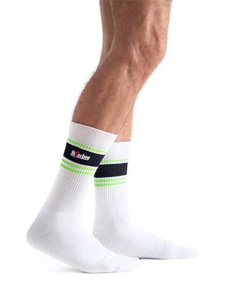 Sk8erboy Deluxe Socks Neon-Green