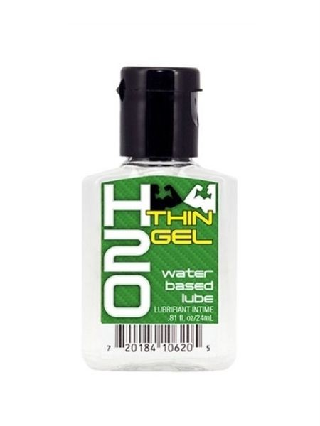 Elbow Grease H2O Thin Gel Gleitcreme 24 ml