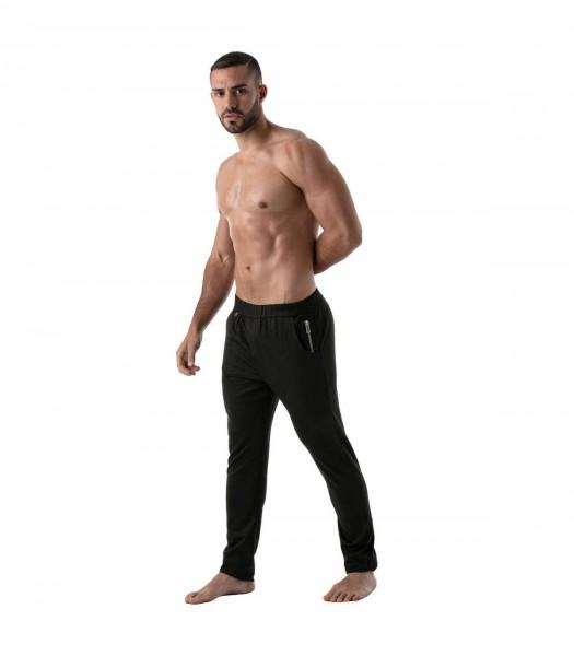 TOF - ELEGANT PANTS BLACK