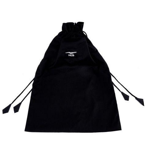 Mister B Toy Bag - Black XL