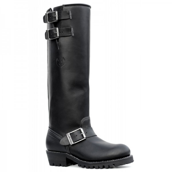 """EMBOSSY Engineer Boss 18"""" - Boots """"MisterB Edition"""""""