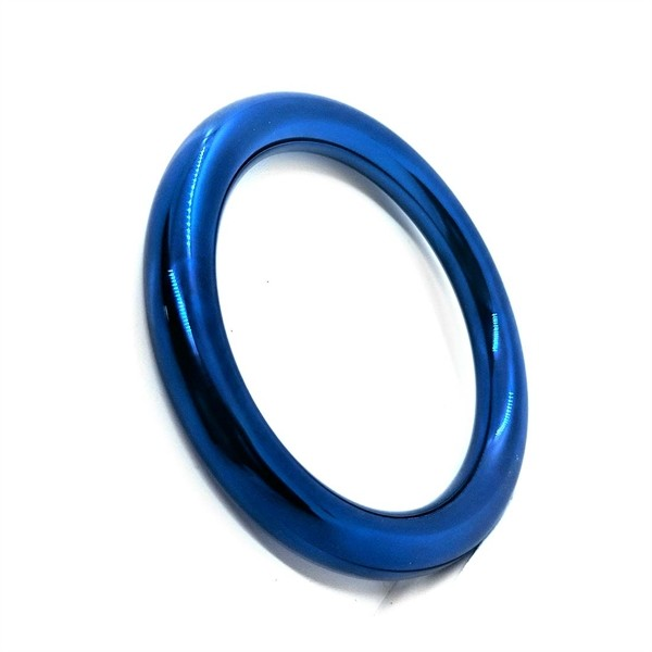 Stainless Steel BlueBoy 8 mm - Donut Cockring