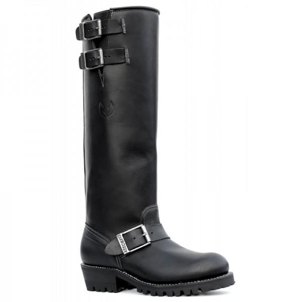 "EMBOSSY Engineer Boss 20"" Boots"