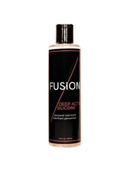 Elbow Grease Fusion Deep Action Silicone Gleitcreme 248 ml