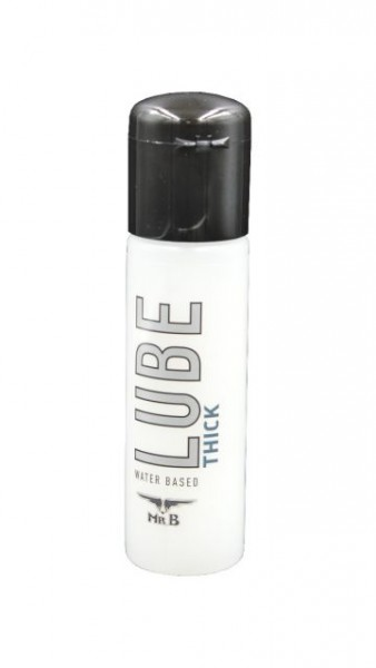 Mister B LUBE Thick 100 ml
