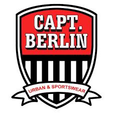 Capt. Berlin