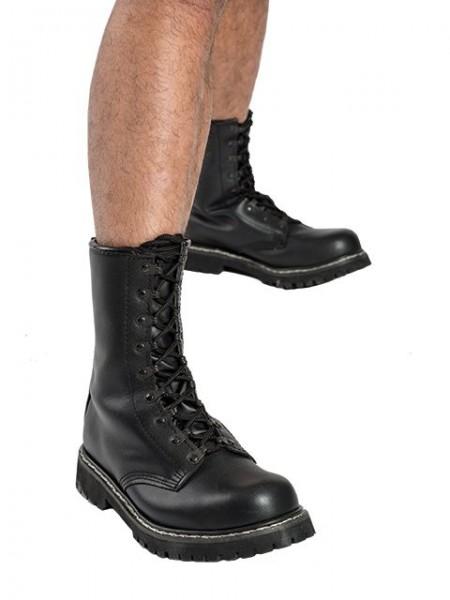 Mister B Shoe Laces Black