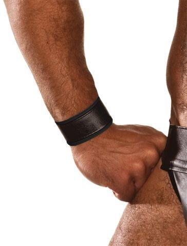 COLT Wristband Black-Black