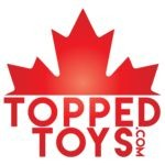 TOPPED TOYS