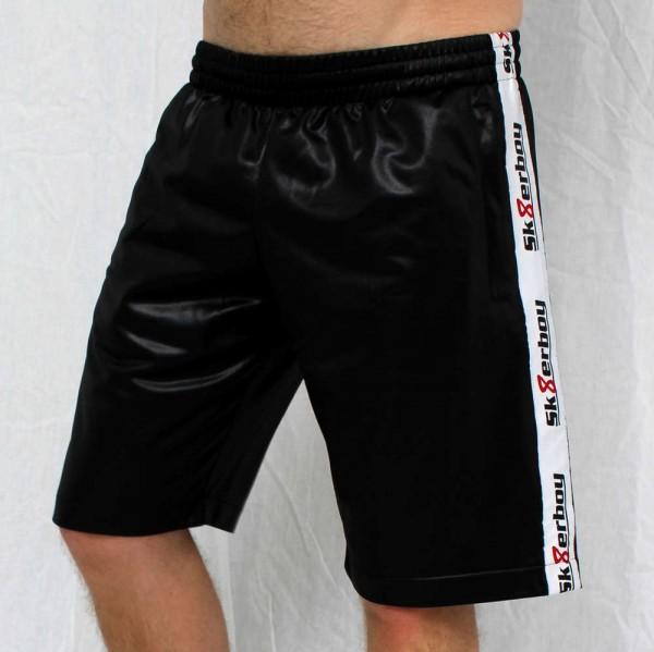Sk8erboy Shiny Shorts