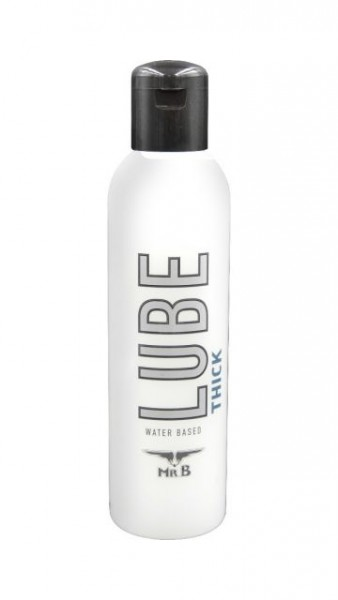 Mister B LUBE Thick 500 ml