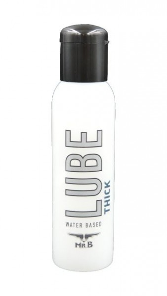 Mister B LUBE Thick 250 ml
