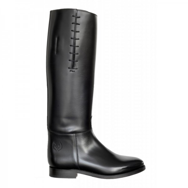 EMBOSSY Officer Boots