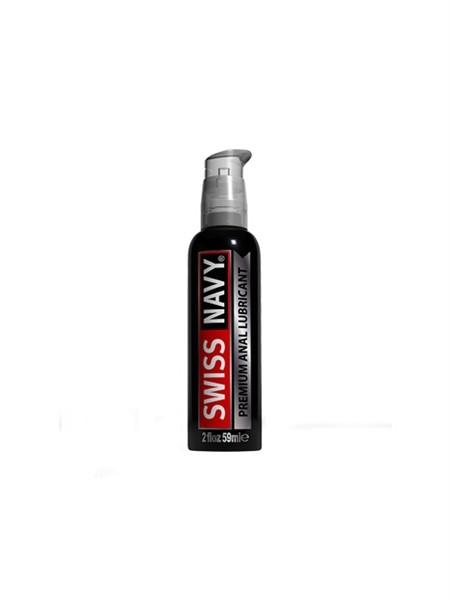 Swiss Navy Premium Anal Lube 59 ml