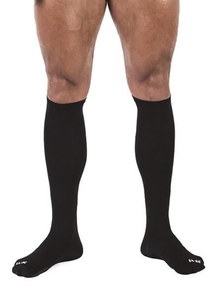 Football Socks Black