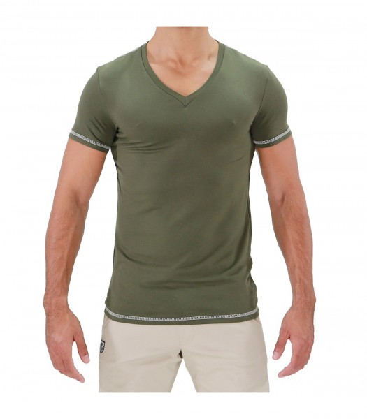 TOF - ARMY T-SHIRT