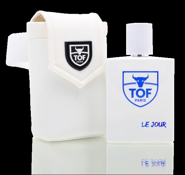 TOF - EAU DE PARFUM LE JOUR 100 ML