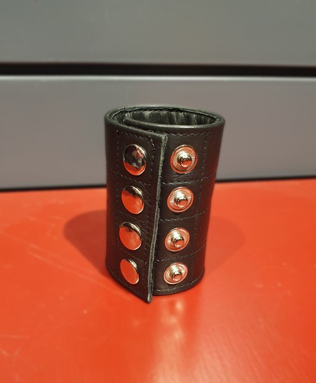 Leather Ball Stretcher 9 cm