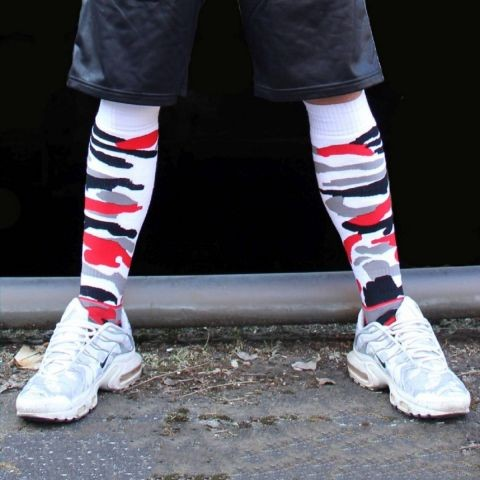 Sk8erboy MX Socks