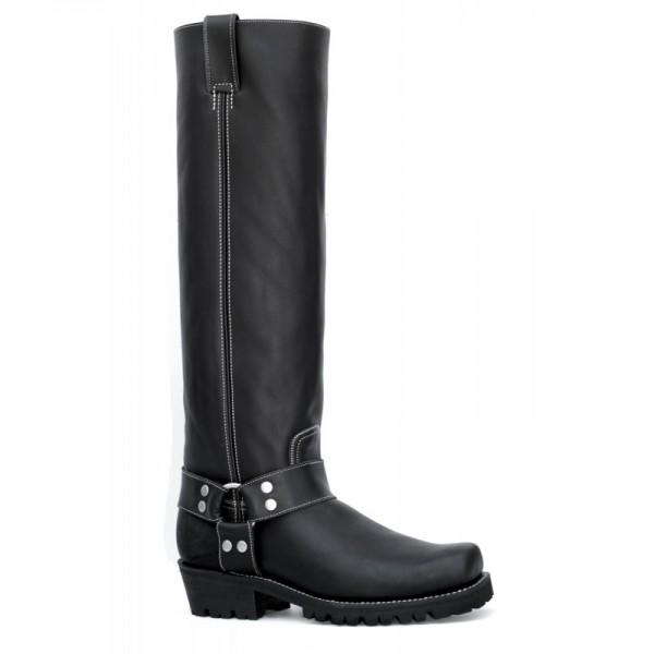 "EMBOSSY Harness Boss 22"" Boots"