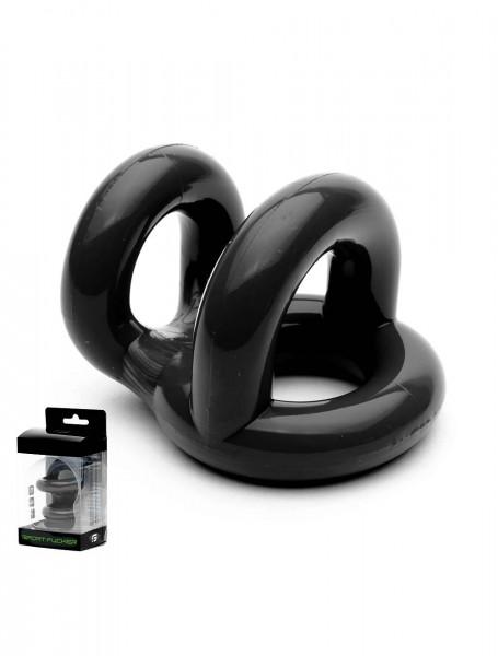 SPORTFUCKER Fucker Ring - Black