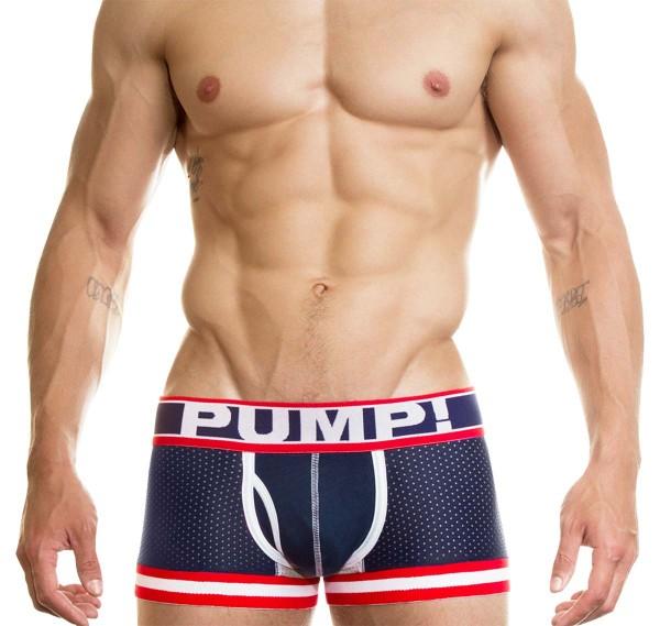 PUMP! Touchdown Big League Boxer