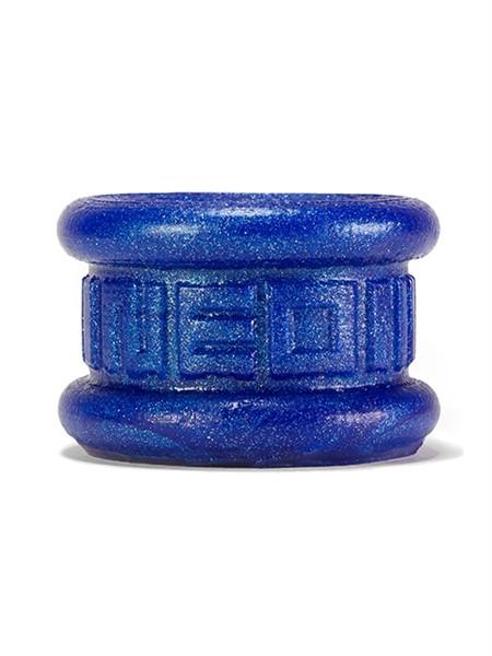 Oxballs NEO SHORT Ballstretcher Blueballs