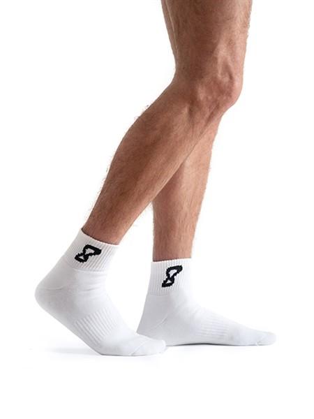 Sk8erboy Short Crew Socks
