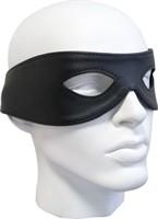 Mister B Leather Zorro Mask