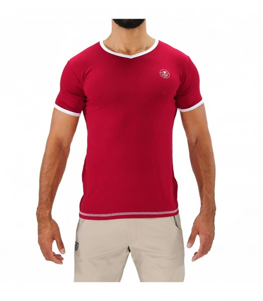 TOF - HOLA T-SHIRT - ROT