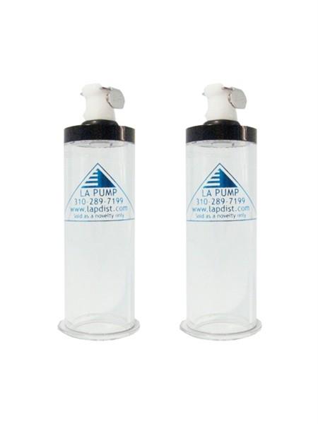 LA Pump Nipple Enlargement Cylinders