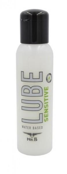 Mister B LUBE Sensitive wasserbasiertes Gleitgel 250 ml