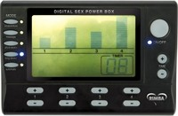 Rimba Digital Four Channel Electro Box