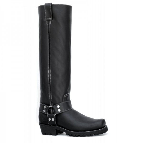 "EMBOSSY Harness Boss 22"" Boots"