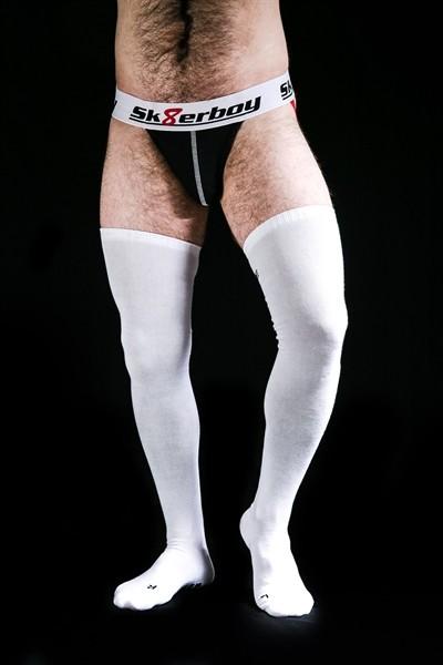 Sk8erboy BONE ME Socks