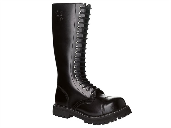 Steel Boots Skinhead Boots 20 hole