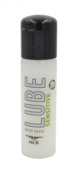 Mister B LUBE Sensitive wasserbasiertes Gleitgel 100 ml
