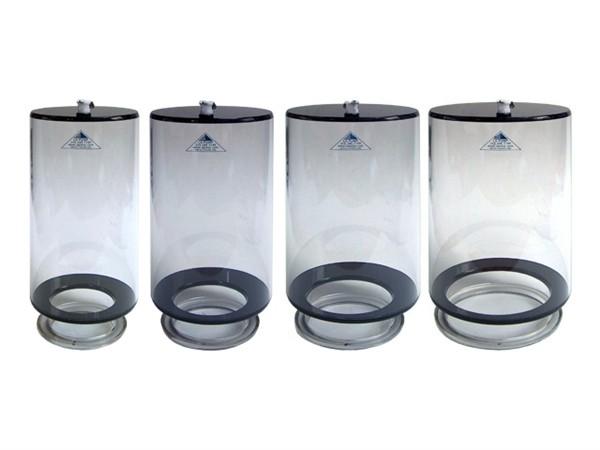 LA Pump 2 - Kammer - Zylinder