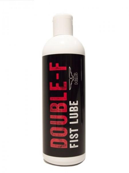 Mister B Double-F Fist Lube 1000 ml