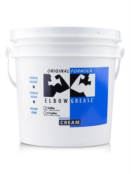Elbow Grease Original Cream 3785 ml