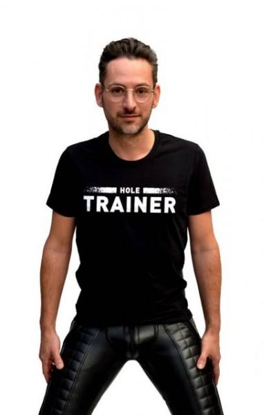 Mister B T-Shirt HOLE TRAINER