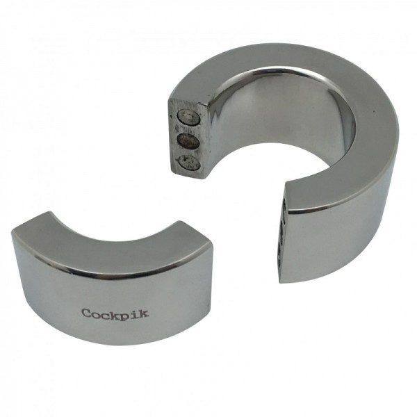 COCKPIK - BALLSTRETCHER METAL STRONG MAGNET - 30MM