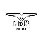 MisterB