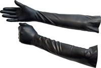 Mister B Rubber Gloves Elbow Length