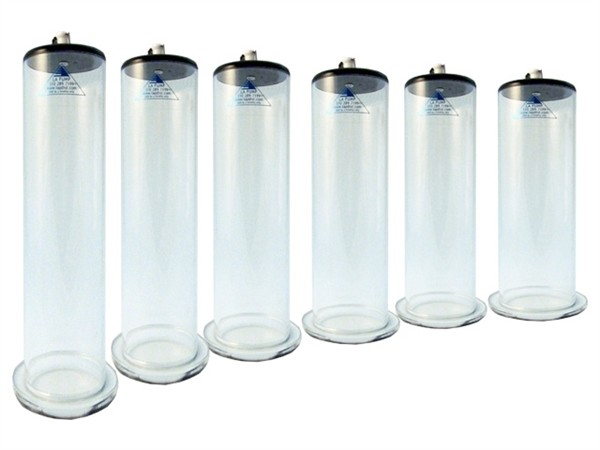 LA Pump Penis Enlargement Cylinder